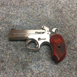 Bond Arms Derringer 357Mag/38Spl