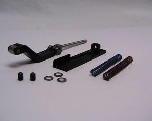Coil Mainspring Conversion Kits, Uberti