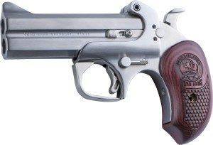 Bond Arms Derringer .45Colt/410