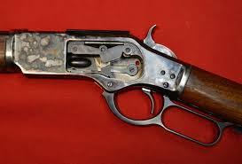 1873 UBERTI  45LC ACTION JOB – Mad Dog's Guns and Gear