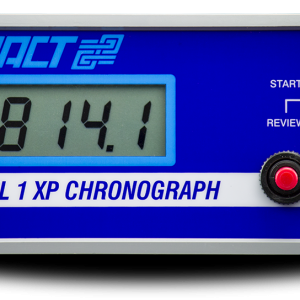 PACT Model 1 XP Chronograph